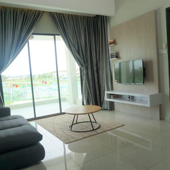 Pahang – Kuantan Taman Sg Soi Jaya 2