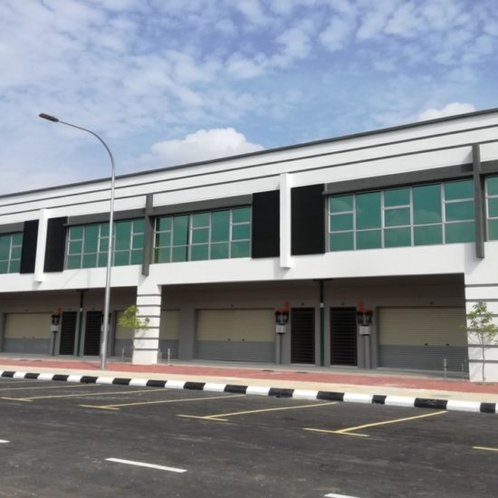 Selangor – Sepang  Taman Desa Sri Qaseh