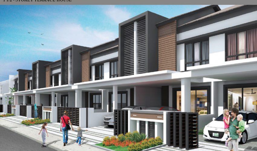 Melaka – Mukim Krubong